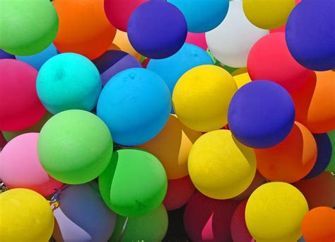 color image online party hat multi coloured latex balloons