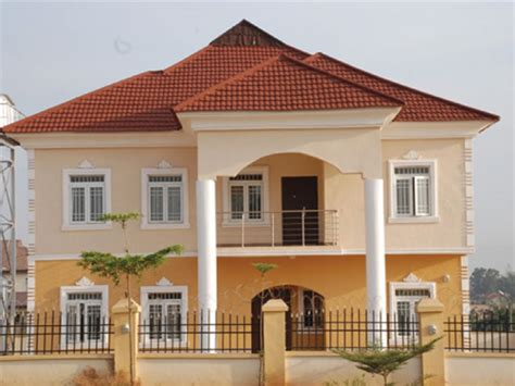 nigerian house plan 3 bedroom house plans and designs in nigeria
