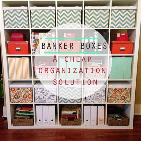cheap organization fabric covered banker boxes cheap organization solution