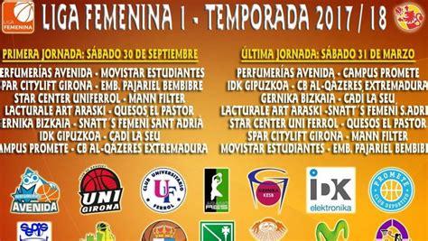 Calendario La Liga 2017 Ya Hay Calendario De La Liga Femenina 2017 18