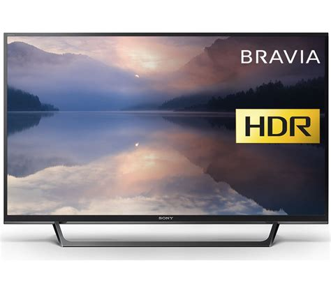 led tv sony bravia buy sony bravia kdl40re453 40 quot led tv free delivery currys