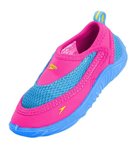 water shoes toddler speedo toddlers surfwalker pro water shoe at swimoutlet