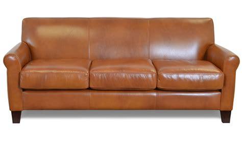 leather sofa styles pria sofa the leather sofa company