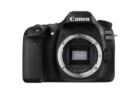 camaras canon eos camara canon eos 80d el de fotografia de fotografiarte