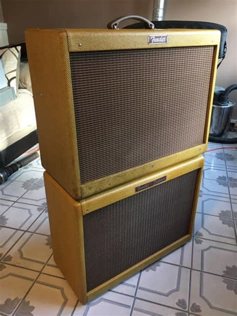 Fender Blues Deluxe Cabinet fender blues deluxe usa with deluxe cabinet 1995 lacquered
