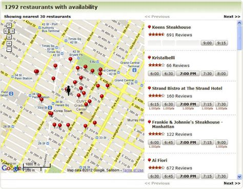 Open Table Dining Points Maximizing Points On Dining Spend With Opentable Rewards The Points