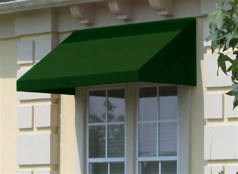 Window Awning by House Window Awnings Rainwear