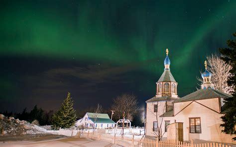 light of the christian church the northern lights of faith orthodox
