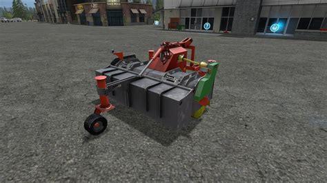 download mod game turbo fs17 holaras sweeper turbo a 270 v v1 0 simulator