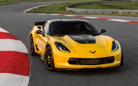 chervolet corvette 2016 chevrolet corvette z06 c7 r edition wallpaper hd