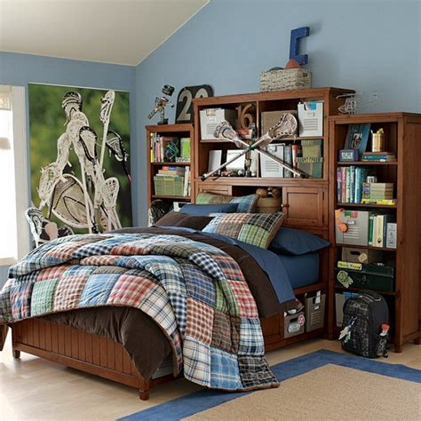 Teen Boy Bedroom Set | 45 creative teen boy bedroom ideas cartoon district