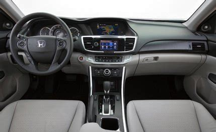 car engine manuals 2010 honda civic interior lighting 2013 honda accord sedan v 6 test review car and driver