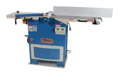 baileigh woodworking machinery industrial jointer planer jp 1250 baileigh industrial