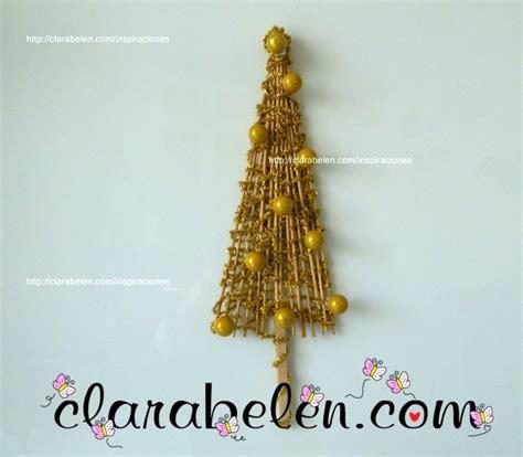 arboles de navidad caseros inspiraciones manualidades y reciclaje diy 193 rbol de