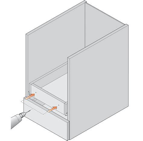 Blum Drawer Front Adjuster by Front Adjuster Richelieu Hardware