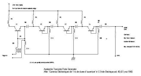 fungsi transistor bt136 avalanche transistor high voltage 28 images patent us6069414 apparatus and method for