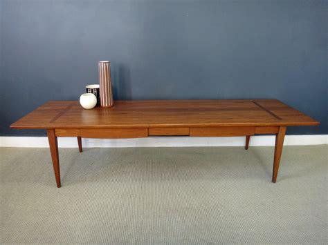 conant coffee table mid century conant coffee table retrocraft design
