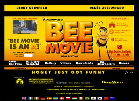 official website pin bee official site on