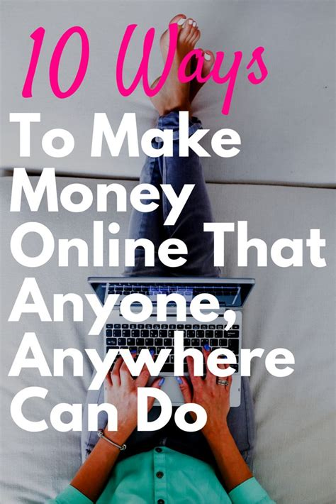 Make Some Quick Money Online - 1000 ideas about money fast on pinterest how to make