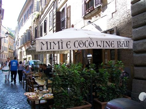 co de fiori rome restaurants mimi e coco rome navona pantheon co de fiori