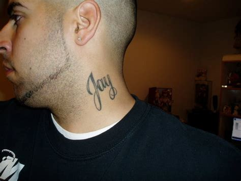 tattoo name jay first tattoo tattoo picture at checkoutmyink com