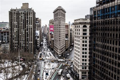 nyc s best new architecture of 2015 from the whitney to 2 the top 10 secrets of nyc s flatiron building untapped