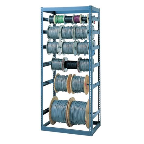 Cable Spool Rack by Mobile Wire Spool Rack Pictures To Pin On