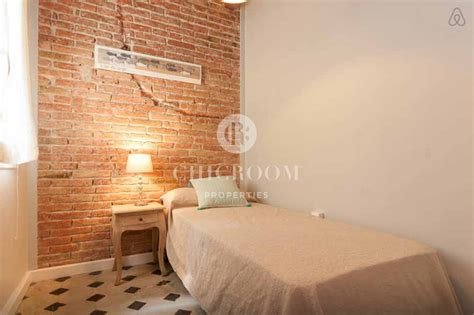 furnished two bedroom apartments furnished 2 bedroom apartment for rent near paseo de gracia