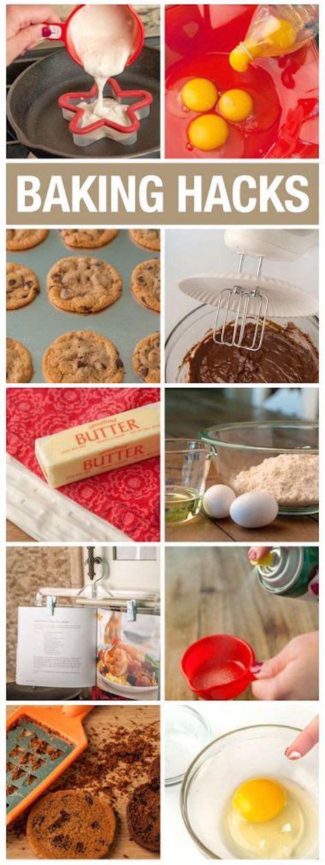 baking hacks baking hacks genius diy life hacks for the kitchen