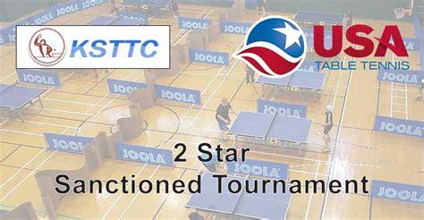 kansas city table tennis 2018 kansas table tennis open tournament kansas