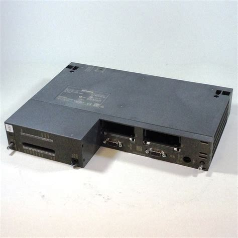 Simatic S7 400 Cpu 6es7414 4hm14 0ab0 Siemens 6es7414 4hm14 0ab0 s7 400h cpu 414h ascon