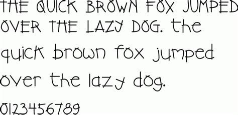 doodle kid free font archives turkeykindl