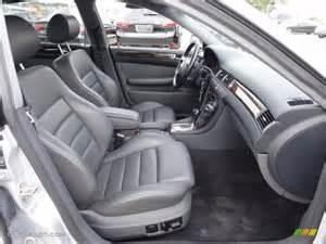 Audi A6 2001 Interior 2001 Audi A6 4 2 Quattro Sedan Interior Photo 54602723