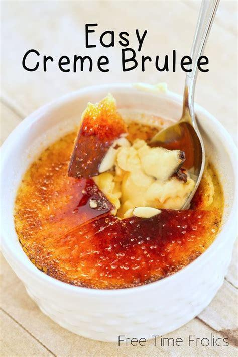 large creme brulee large creme brulee