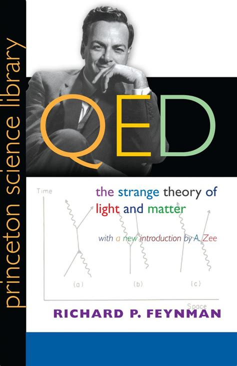 quantum electrodynamics advanced books classics ebook qed the strange theory of light and matter ebook by