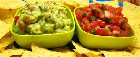 Detox Recipes Guacamole by In Mo S Kitchen My Go To Salsa And Guacamole Recipes