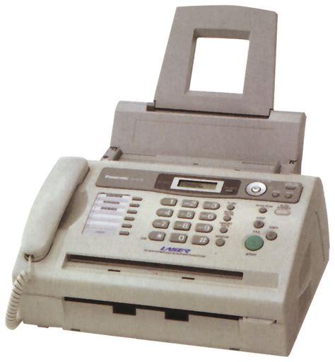 Fax Panasonic Kx Fl422 Panasonic Kx Fl422 Laser Fax Machine