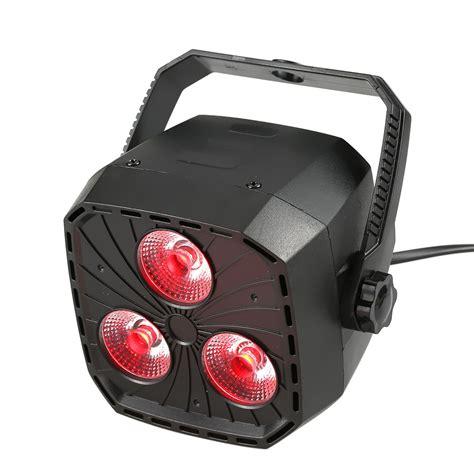 Eclairage Portable by Meilleur Portable 3 8 W Rgbw 201 Clairage 4 En 1 Zoom Dmx