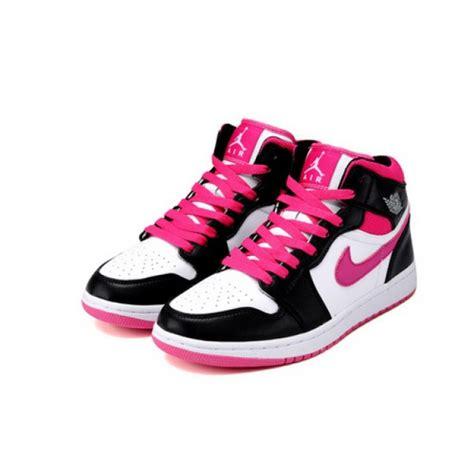 Sepatu Sneakers Nike Air Zoom Racer Pink Grade Original 36 40 black white pink nike national milk producers