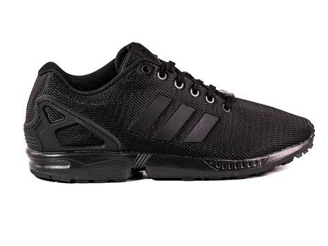 adidas zx flux shoes s32279 black basketball shoes sklep koszykarski basketo pl