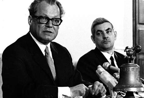 willy brandt mehr demokratie wagen willy brandts innen und gesellschaftspolitik 1969 1974