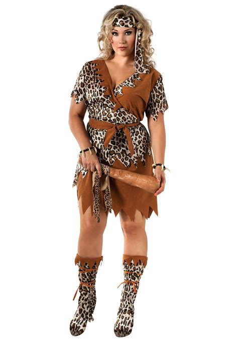how to make a caveman costume for kids ehow uk cavewoman plus size costume
