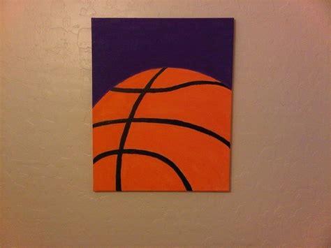 basketball art pheonix suns  drawing  painting art  decorating  cut
