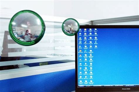 rear view mirror for office desk what s a must item for that work hours at