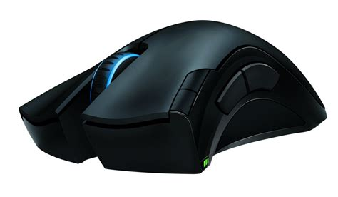Mouse Razer Black Mamba 20 best gaming mouse best gaming mice wiknix