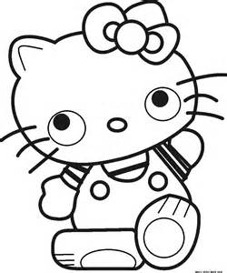 61 cute hello kitty free coloring pages gianfreda net