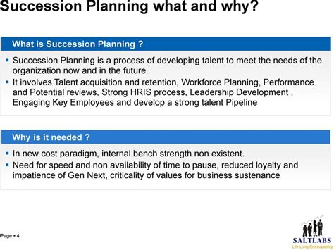 bench strength succession planning succession planning a leadership perspective pdf