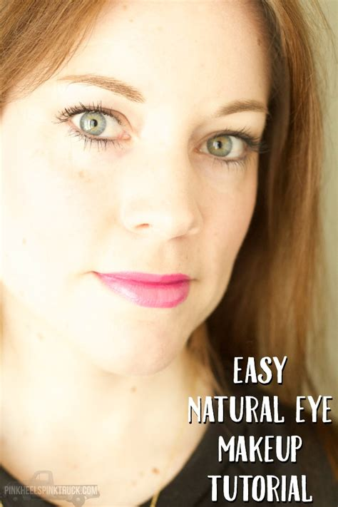 natural makeup tutorial joke beauty easy natural eye makeup tutorial taylor bradford