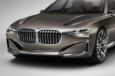 future bmw concept bmw x7 mega suv will allegedly be inspired by vision