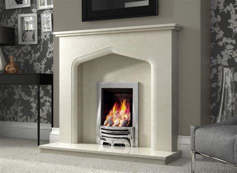 Gas And Electric Fireplace by J R Hill Wood Burning Stoves Fireplaces Kiln Dried